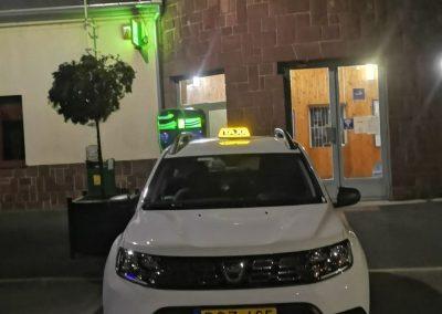 Szántód Taxi